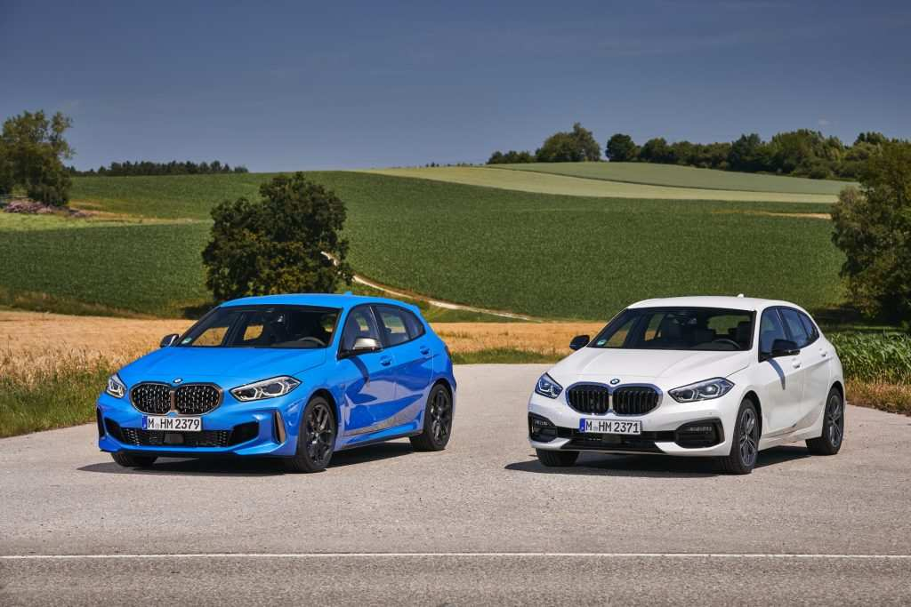 47 The 2020 Bmw 1 Series Usa Redesign