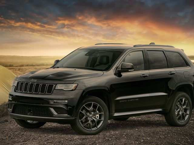 47 The Best New Jeep Lineup For 2019 New Review Picture