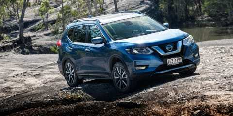 47 The Best When Do Nissan 2019 Models Come Out Price Release Date