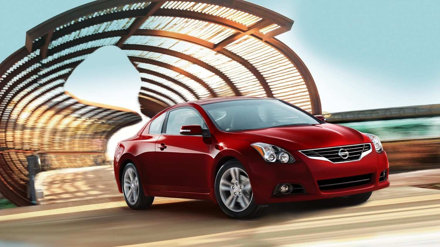 47 The Nissan Altima Coupe 2017 Reviews