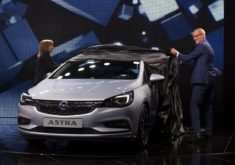 Nouvelle Opel Karl 2020