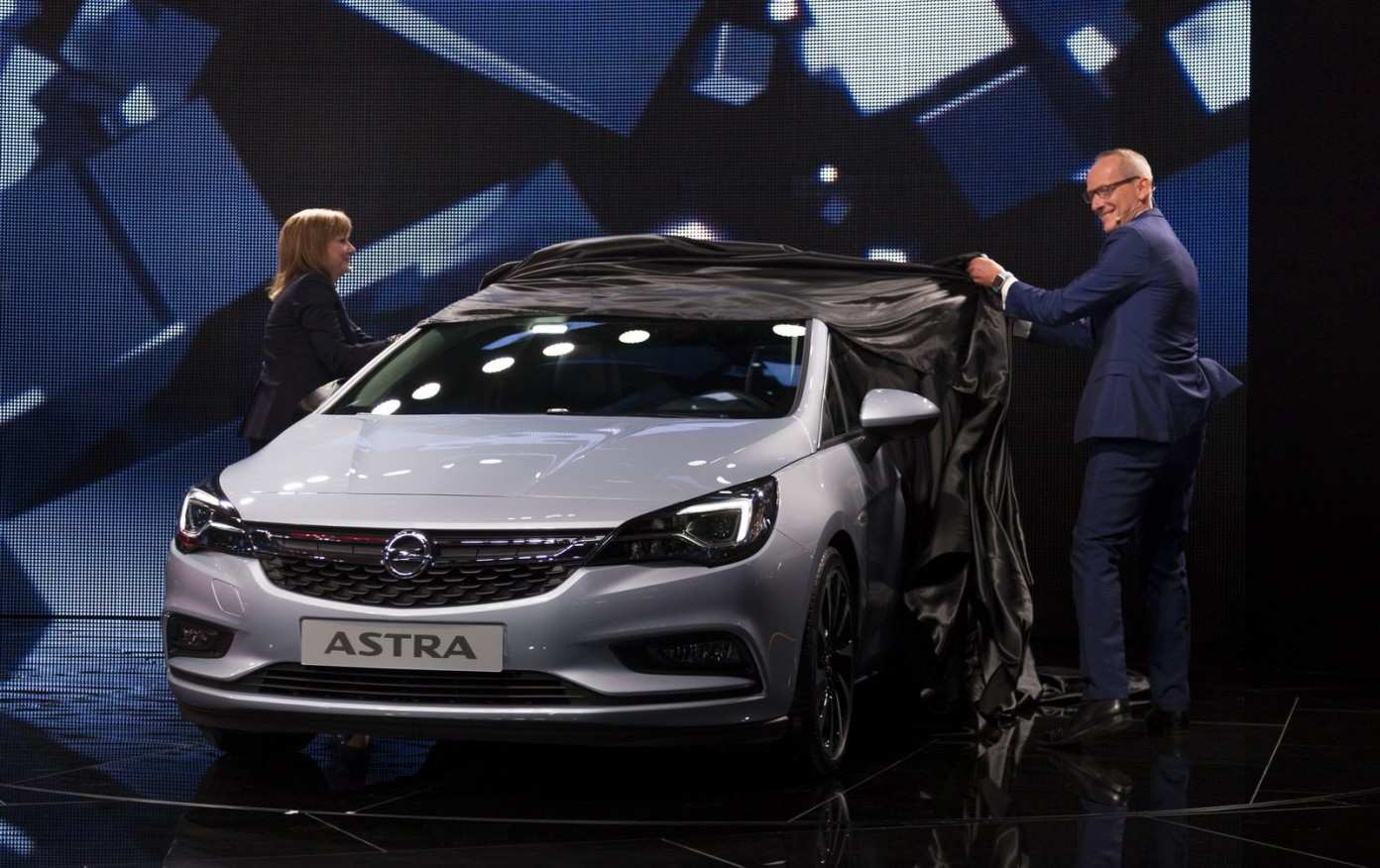 47 The Nouvelle Opel Karl 2020 New Concept