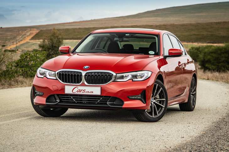 48 All New 2019 Bmw 3 Series 2 Price And Review