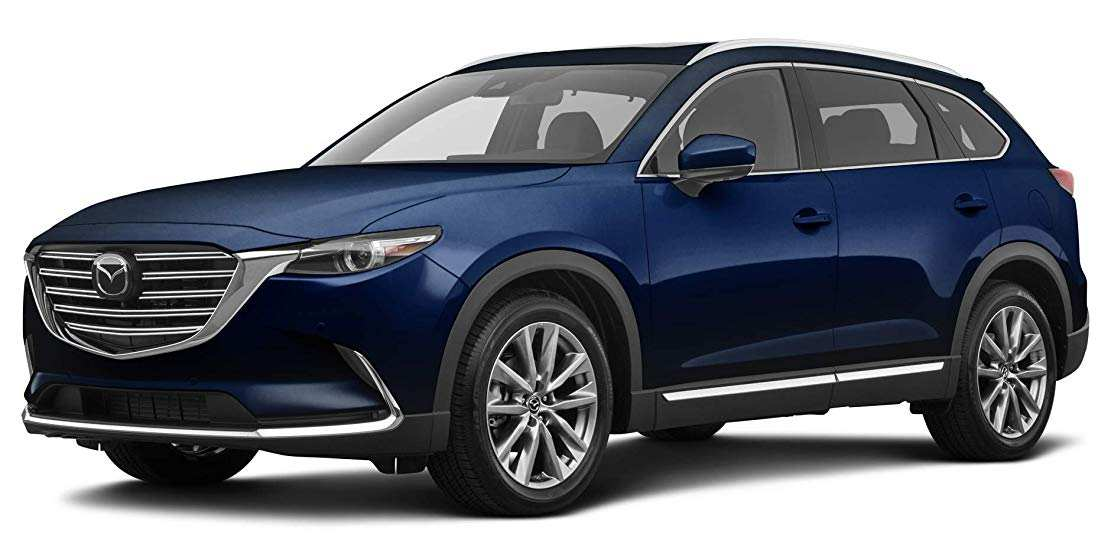 48 The Best 2019 Mazda Cx 9S New Concept