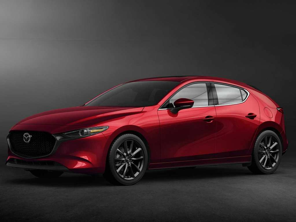 48 The Best 2020 Mazda 3 Images Review And Release Date