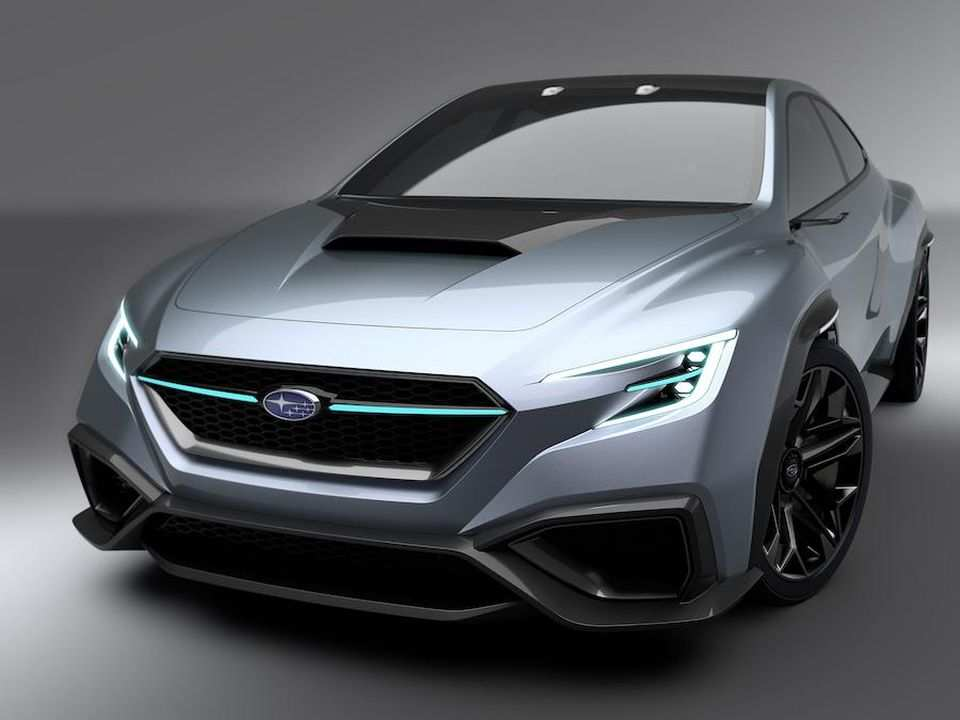 48 The Best Subaru Plans For 2019 Concept Redesign And Review Redesign And Concept