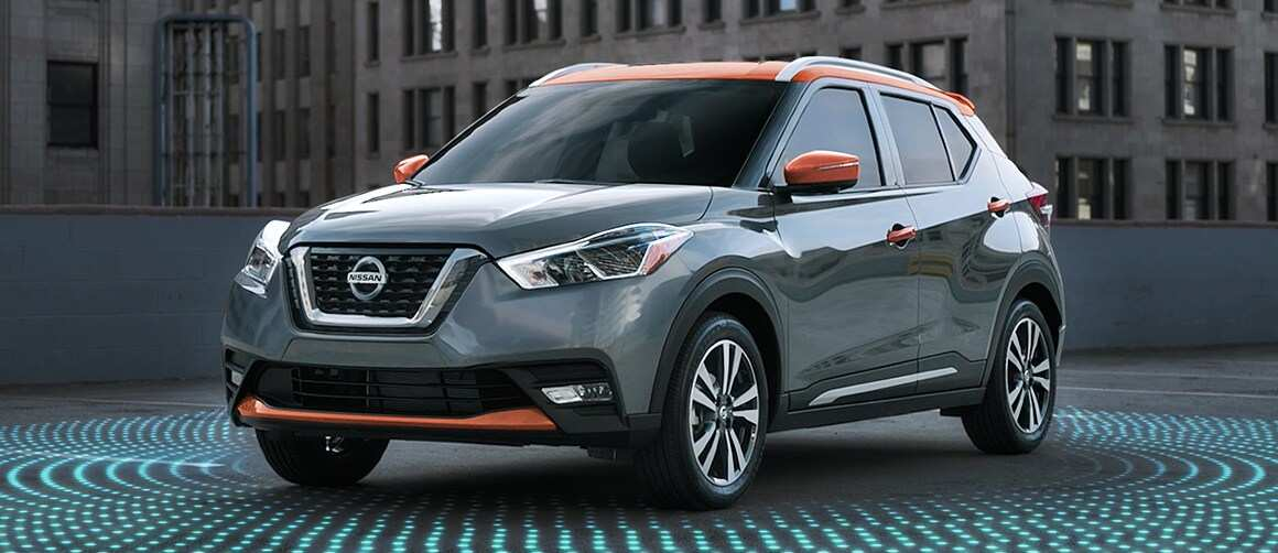 48 The When Do Nissan 2019 Models Come Out Price Spy Shoot
