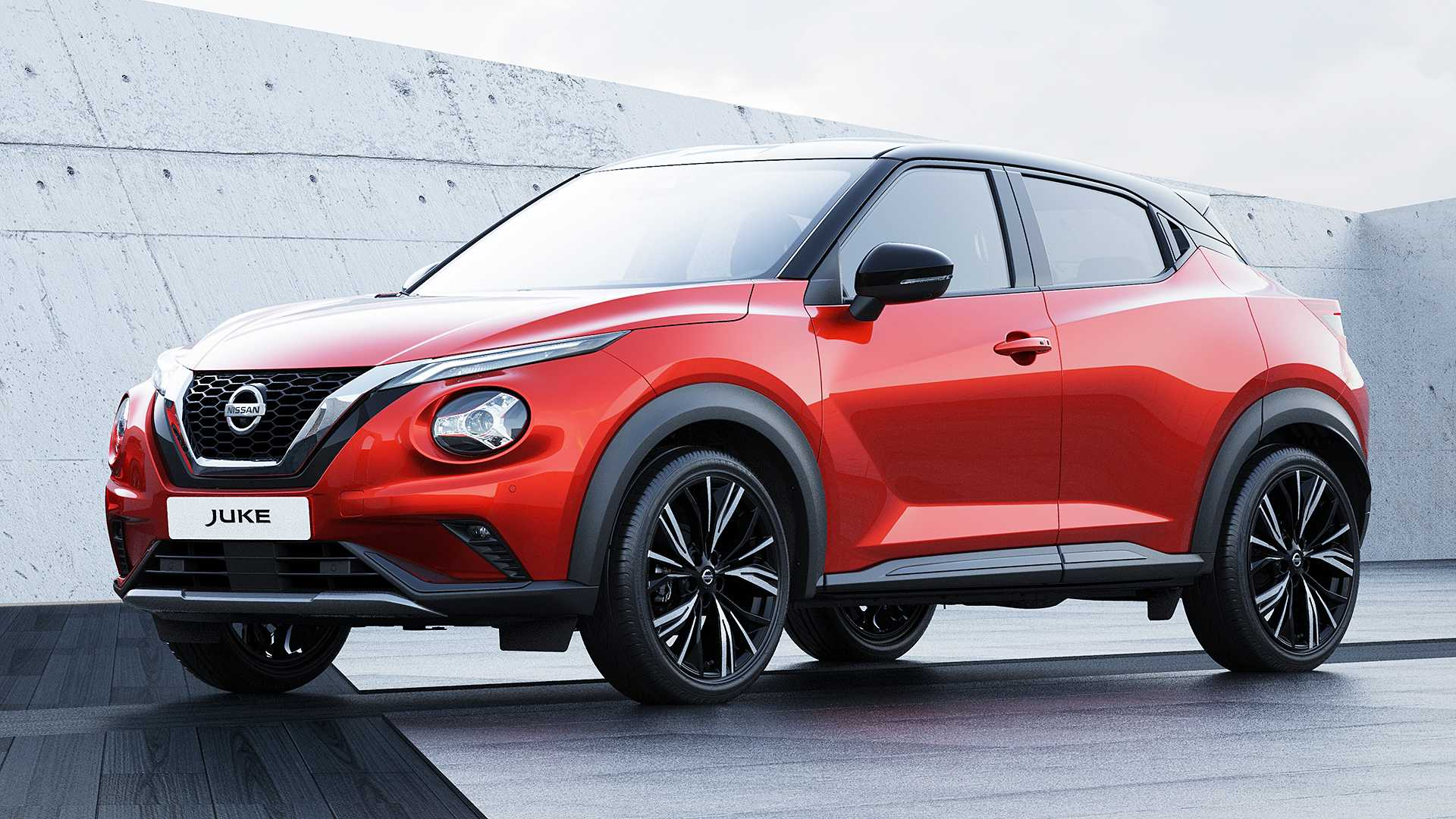 49 A Nissan Juke 2020 Dimensions Concept And Review