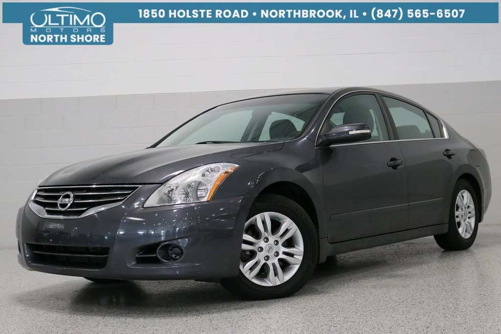49 All New 2010 Nissan Altima Review