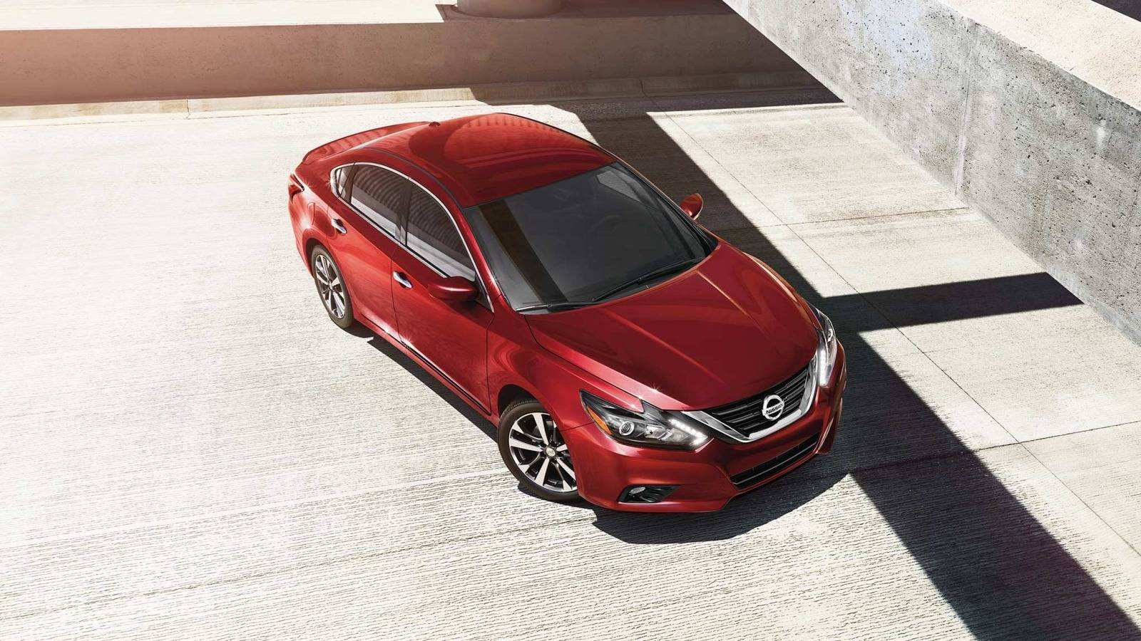 49 Best 2018 Nissan Altima Reviews Redesign