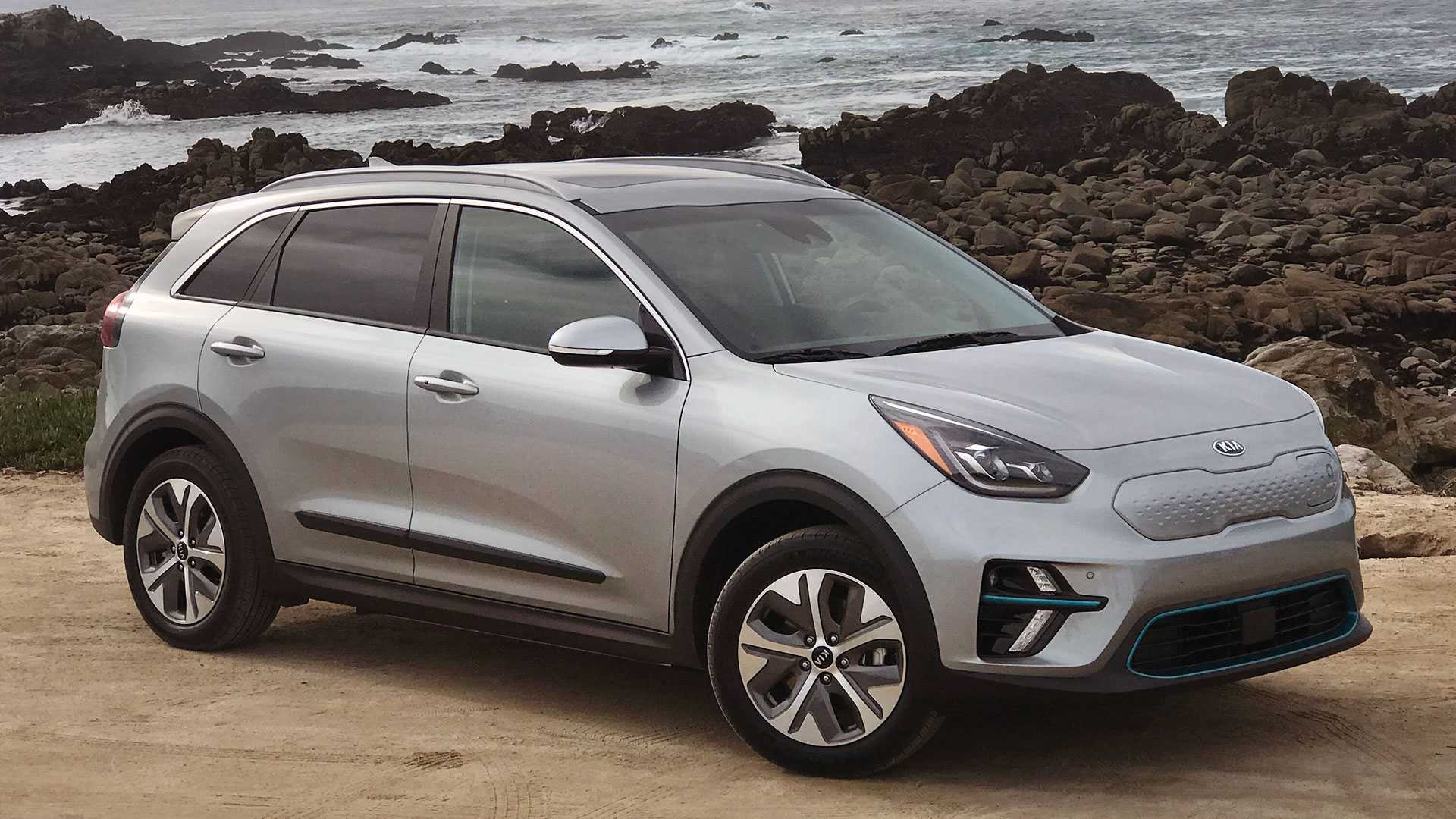49 Best 2019 Kia Niro Ev Release Date Reviews