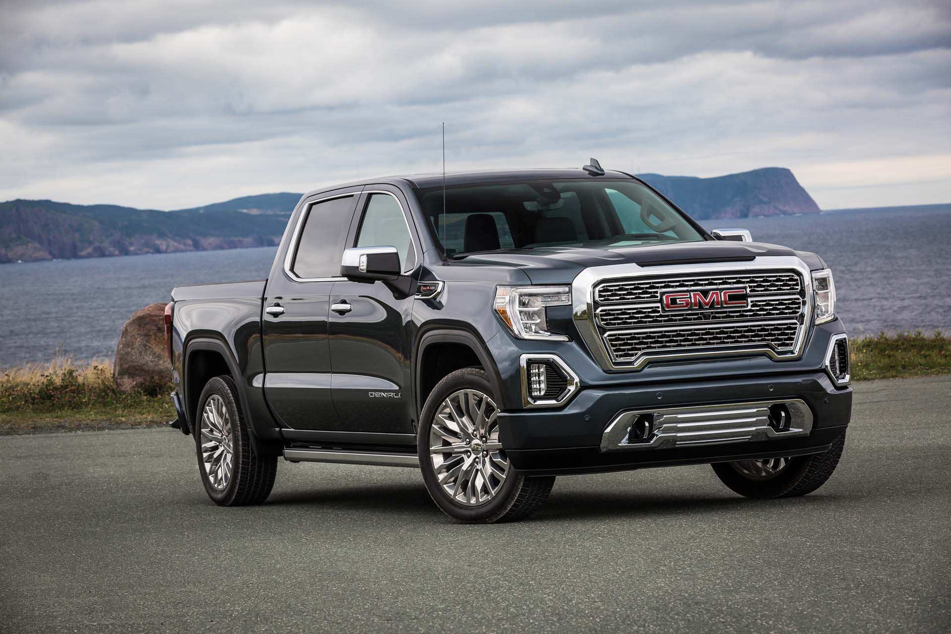 49 The Best 2020 Gmc Sierra Mpg Prices