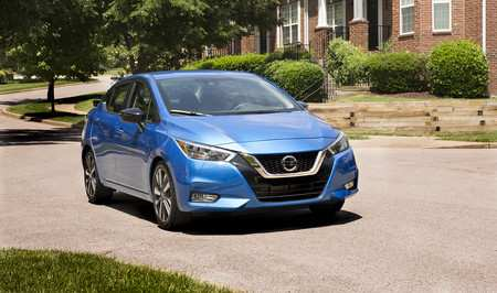 49 The Nissan Versa 2020 Mexico Release Date