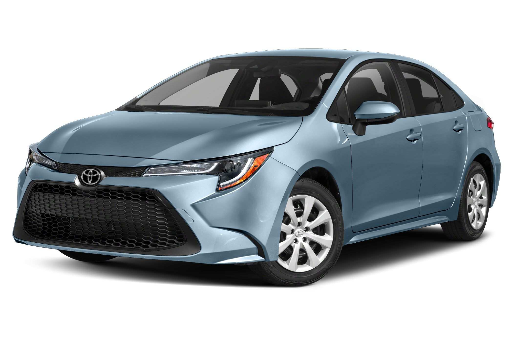 49 The Toyota Corolla 2020 Sedan Overview