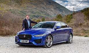 50 All New Jaguar Xe 2020 Uk Price And Release Date
