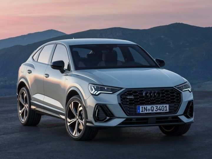 50 Best Audi Q3 2020 Release Date New Model And Performance
