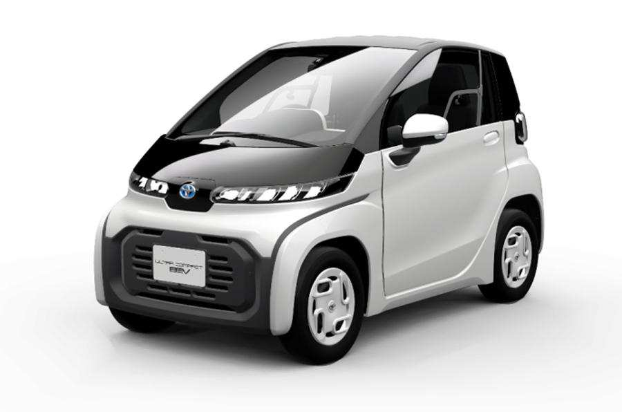 50 Best Toyota Ev 2020 Performance And New Engine