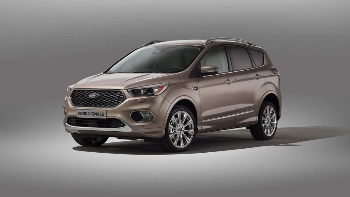 50 The Best Ford Kuga 2019 Review And Release Date Prices