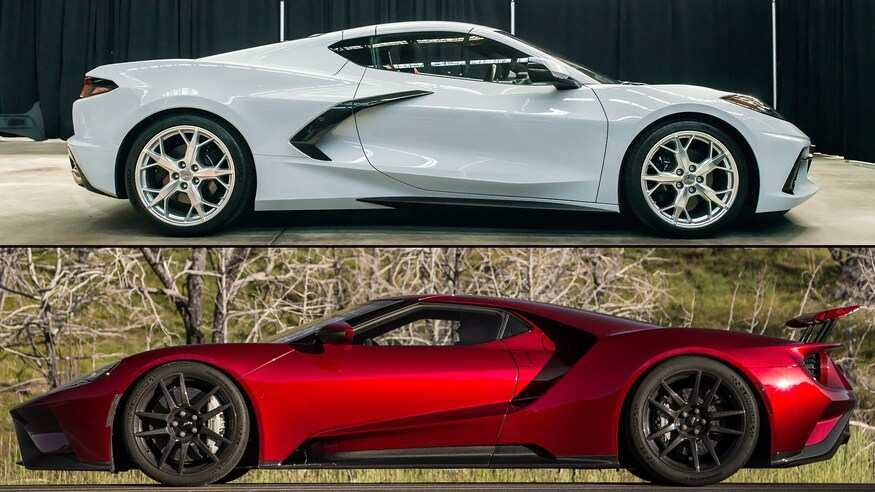 51 A Chevrolet Gt 2020 Redesign And Review
