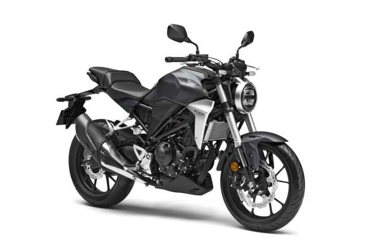 51 A Honda Upcoming Bikes In India 2020 Picture