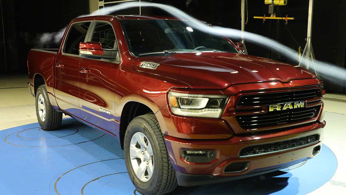 51 All New New 2019 Dodge Ram 4X4 Specs New Model And Performance