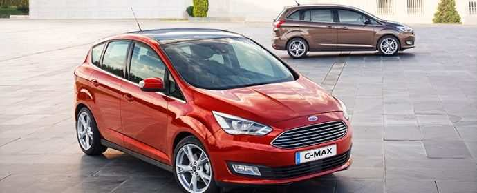 51 New 2019 Ford C Max New Model And Performance