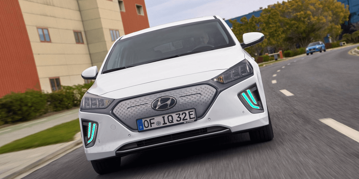 51 New Hyundai Electric Car 2020 Review