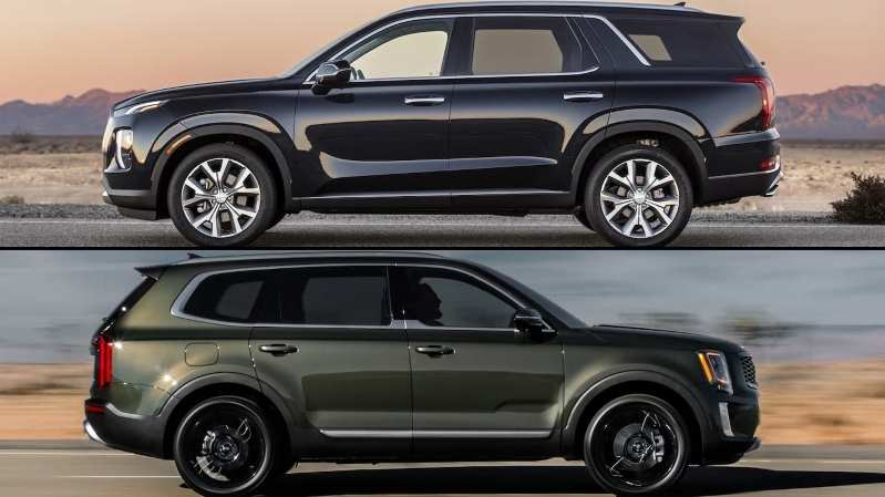 51 The Best Kia Palisade 2020 Performance