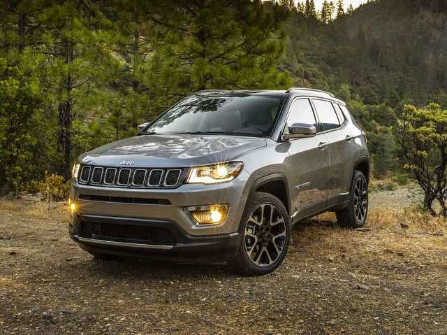 51 The Best New Jeep Lineup For 2019 New Review New Review