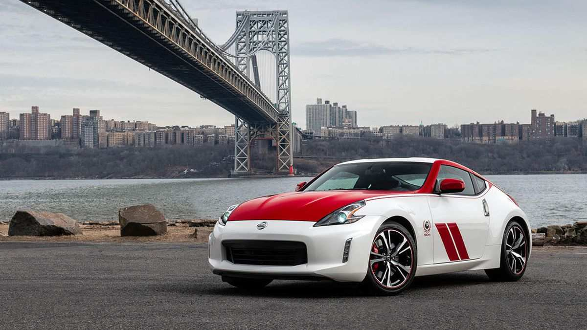 51 The Best Nissan Z 2020 Price Overview