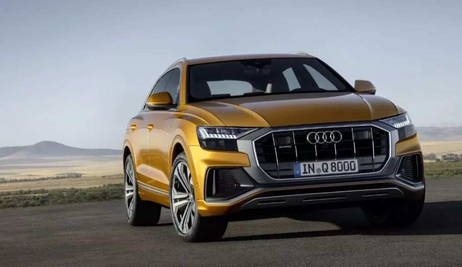51 The Best Release Date Of 2020 Audi Q5 Redesign And Review