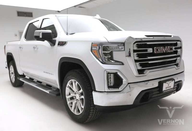 52 The Best 2020 Gmc Sierra X31 Performance And New Engine