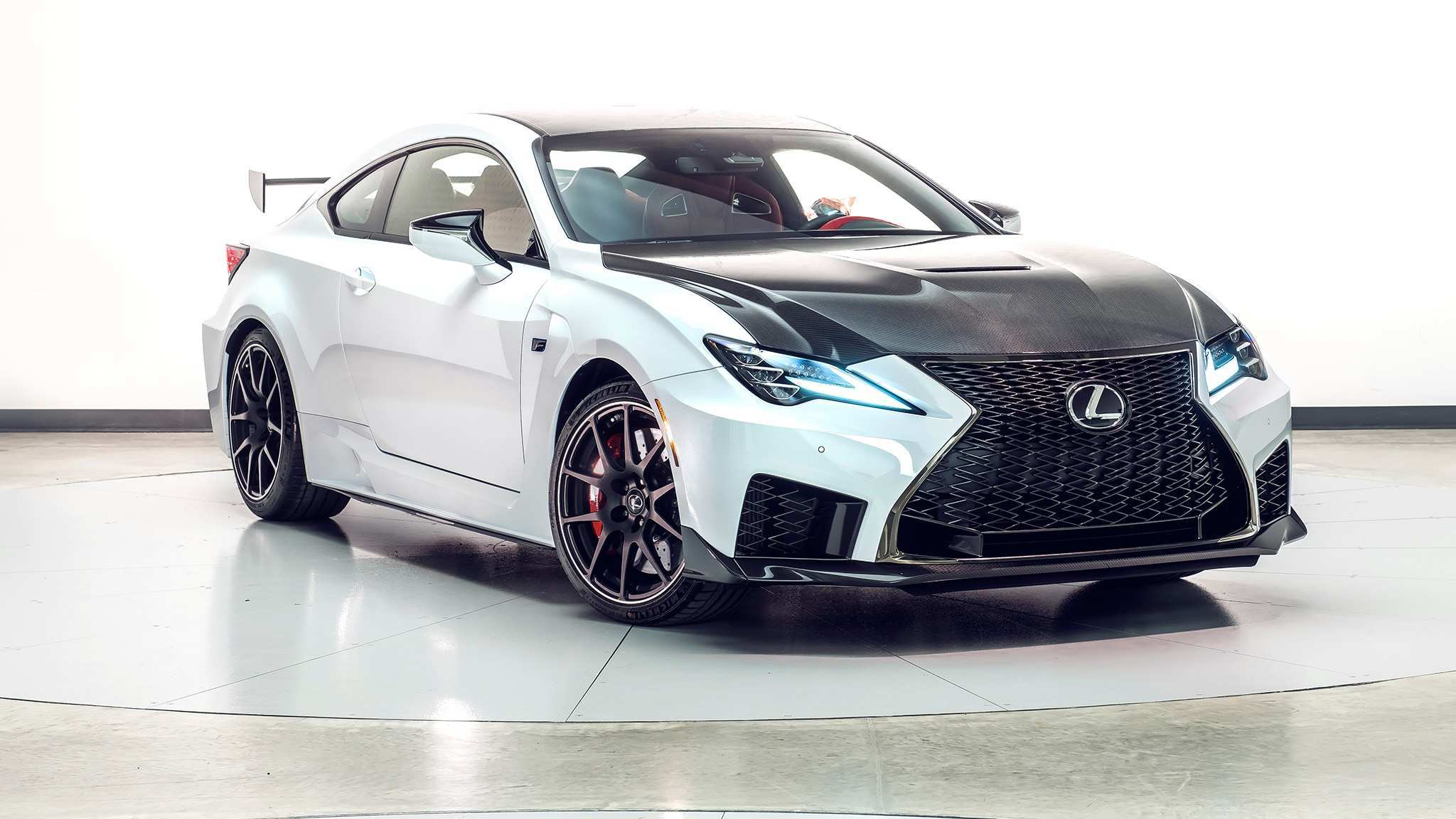 52 The Best Rx300 Lexus 2019 Release Date Price