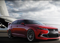 53 All New Mitsubishi Lancer 2020 Price Review