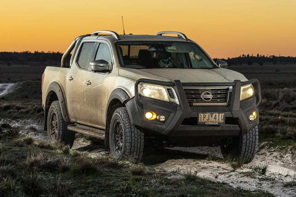 53 Best Nissan Ute 2020 Configurations