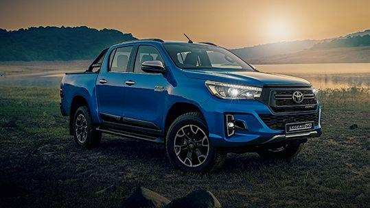 53 Best The Toyota Legend 50 2019 New Interior Ratings