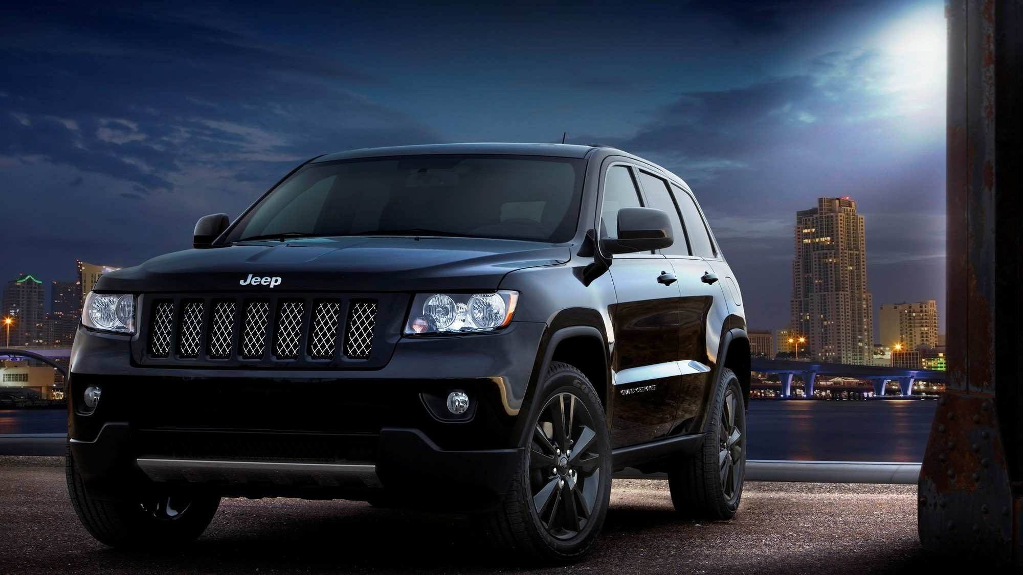 53 New Jeep High Altitude 2019 Concept Images