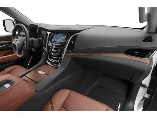 53 The Best 2020 Cadillac Escalade Premium Luxury Redesign And Review