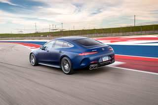 53 The Best New Mercedes Amg Gt4 2019 Specs Specs