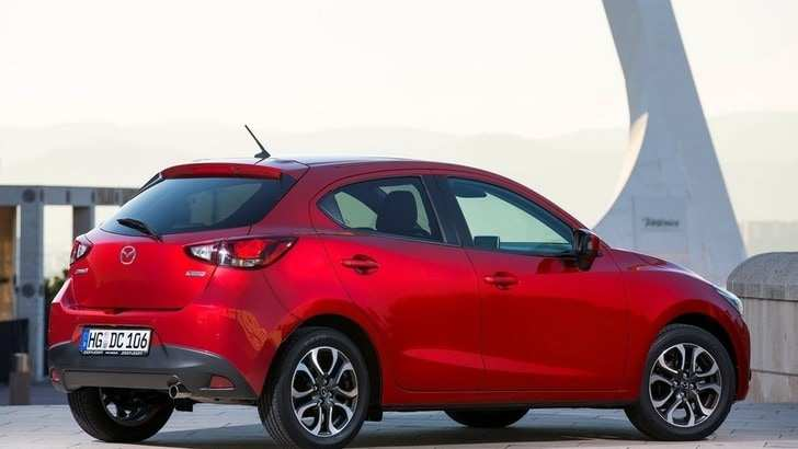 53 The Mazda Novita 2020 Reviews