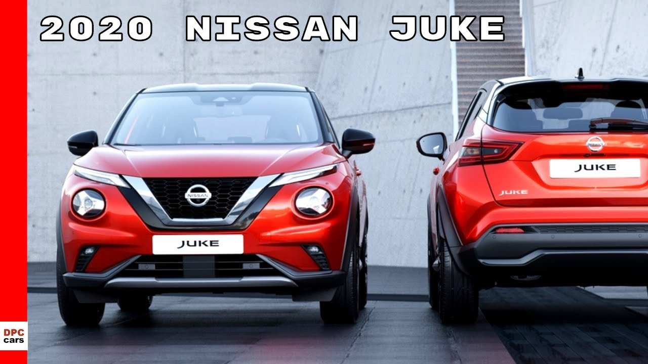 54 A Nissan Juke 2020 Dimensions Price