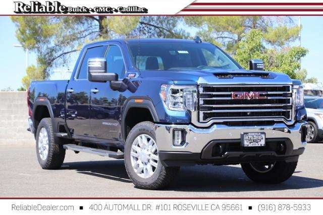 54 All New 2020 Gmc 2500 Msrp Spesification