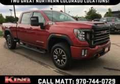 2020 Gmc 2500 For Sale
