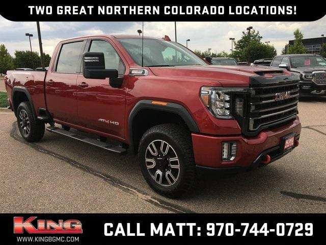 54 Best 2020 Gmc 2500 For Sale Release Date And Concept
