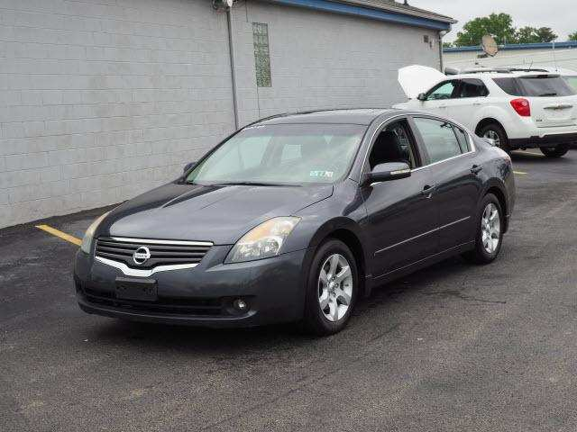 54 New 2009 Nissan Altima Ratings