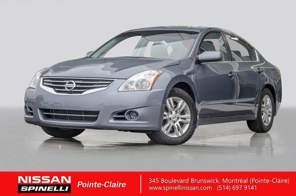 54 New 2010 Nissan Altima Images