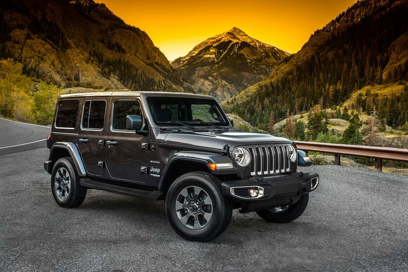 54 New New Jeep Lineup For 2019 New Review Interior