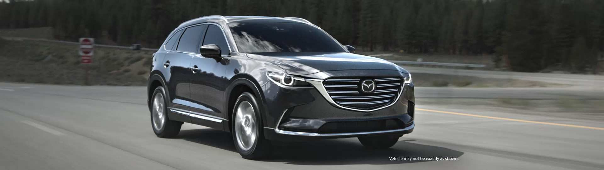 54 The Best 2019 Mazda Cx 9S Release