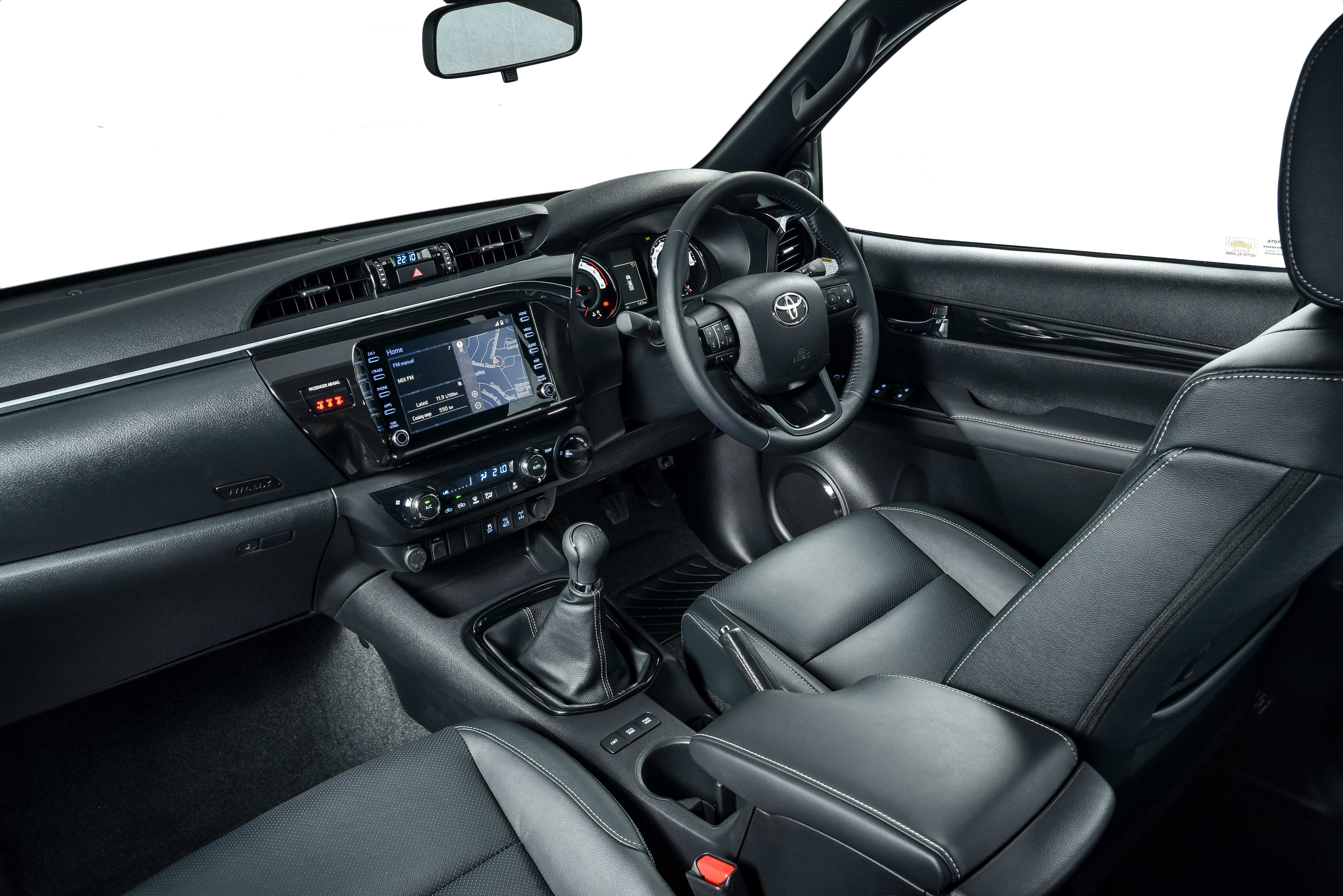 54 The Best The Toyota Legend 50 2019 New Interior Spesification