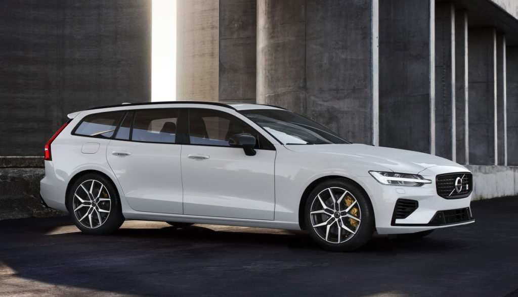 54 The Best Volvo S60 Polestar 2019 Price And Release Date